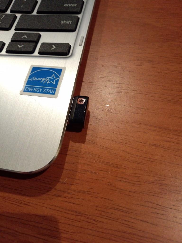 Logicool ロジクール ワイヤレスマウス M235r-レシーバー