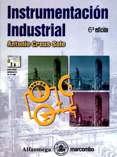 Instrumentacion industrial antonio creus online dating