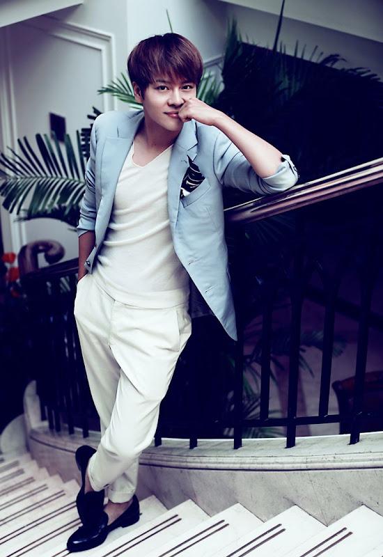 Joe Xu Haiqiao China Actor