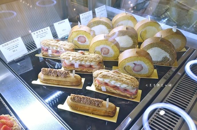 34 Gontran Cherrier Bakery Taipei 限購6個法國超人氣排隊可頌 食尚玩家 台北大雞大利食來運轉特別企劃