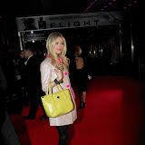 WWW.ENTSIMAGES.COM -  Laura Whitmore   arriving at Flight UK Film Premier Empire Leicester Square London January 17th 2013                                                     Photo Mobis Photos/OIC 0203 174 1069