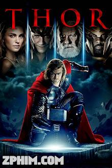 Thần Sấm - Thor (2011) Poster