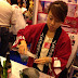 Discovering sake at Hyper Japan