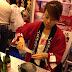 Discovering sake at Hyper Japan