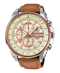 Casio Edifice : ERA-201BK