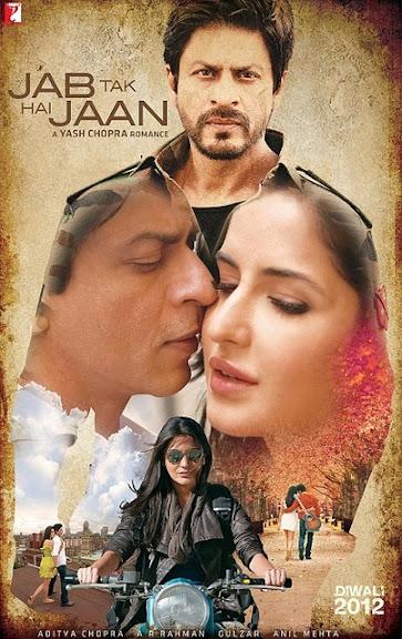 مشاهدة فيلم الدراما والرومانسية Jab Tak Hai Jaan 2012 مترجم اون لاين