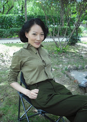 Wu Yitong China Actor