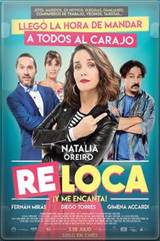 Capa Muito Louca (2019) Dublado Torrent