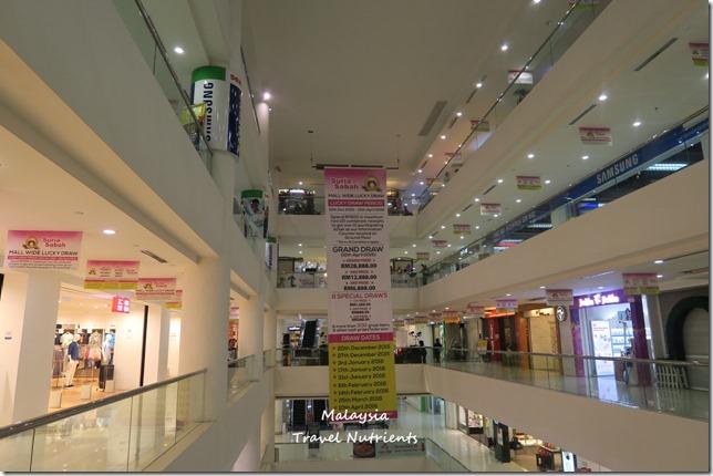 沙巴購物  購物中心(1)