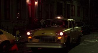 cinéma Taxi Driver