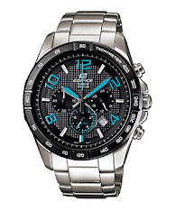Review Jam Tangan Casio Edifice Tough Solar EQS-A500B