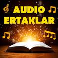 Аудио Эртаклар icon