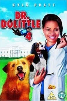 Capa Dr. Dolittle 4 Torrent