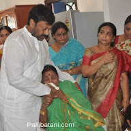 Edida Nageswara Rao Condolences Photos