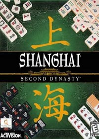 Shanghai: Second Dynasty - Review By James Archuleta