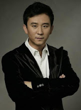 Zhao Yi  China Actor