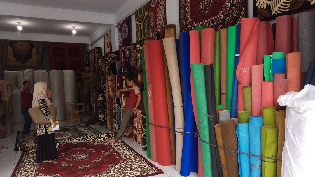 Harga Karpet Masjid Turki Murah