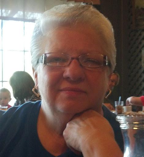 Judy Harrison