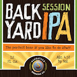 Saugatuck Back Yard IPA