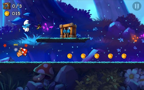 Smurfs Epic Run Screenshot 21