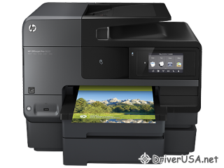 get driver HP Officejet Pro 8630 e-All-in-One Printer