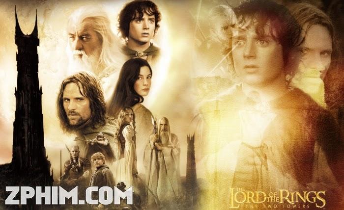 Ảnh trong phim Chúa Tể Của Những Chiếc Nhẫn: Hai Tòa Tháp - The Lord of the Rings: The Two Towers 1