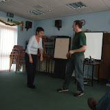 Conflict Resolution Training (Dec 2009)