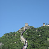 China 2007 - The Great Wall