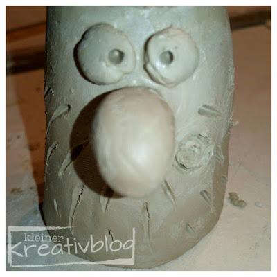 kleiner-kreativblog: Wichtel mit dummem Gesicht