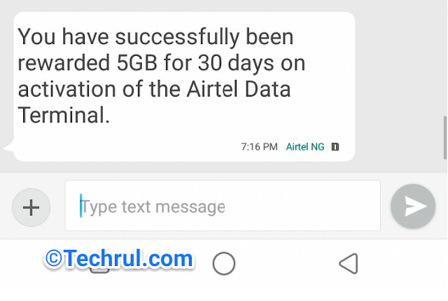 How to Get Free Airtel 5GB via IMEI Tweaking (2016 Airtel cheat)