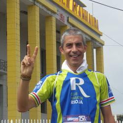 "Carrera ""Quito 15 Kms Ultimas Noticias"" 2009"