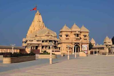 सोमनाथ मंदिर का इतिहास   सोमनाथ मंदिर से जुड़े 21 रोचक तथ्य   21 Amazing Facts About Somnath Temple In Hindi