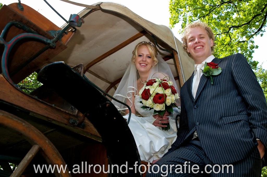 Bruidsreportage (Trouwfotograaf) - Foto van bruidspaar - 042