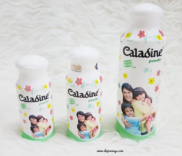 Caladine powder Original