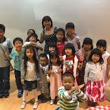 Children Mannerism Workshop 4/6/11