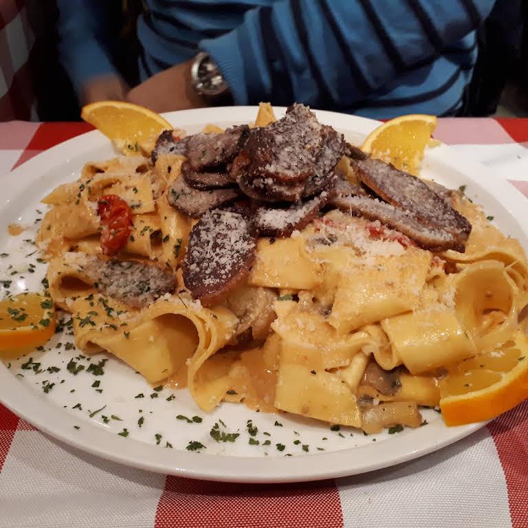 Italienisches Restaurant Kassel