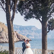 Wedding photographer Ekaterina Firyulina (Firyulina). Photo of 04.09.2018