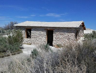 longstreet-cabin