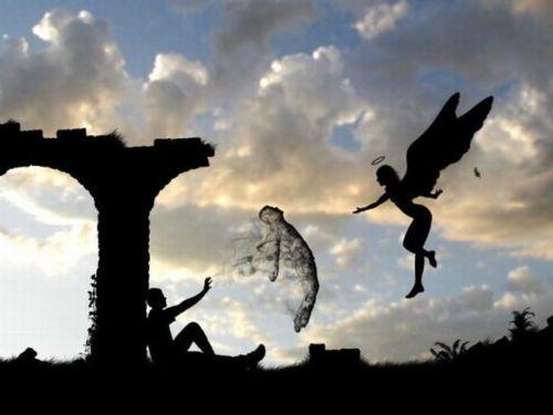 Soul And Angel, Angels 1
