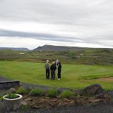 Íslandsmót eldri kylfinga 2011
