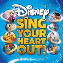 Baixar CD Disney Sing Your Heart Out (3CD) - Torrent Online