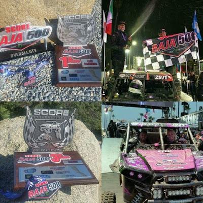 Terabbit Racing