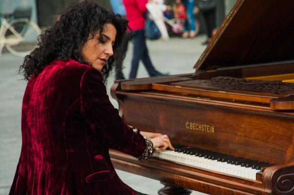 Musica e passione di Gian Piero Bacchetta