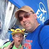 Oshkosh Airventure - July 2015