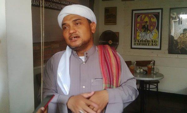 Novel Bamukmin Ungkap Perbedaan Yahya Waloni & Muhammad Kece