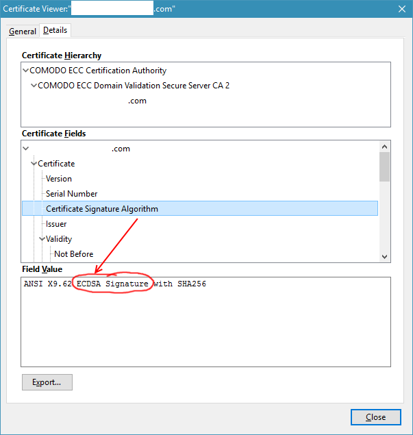 Jon Schneider's Tech Blog: Fix: SSL Handshaking Error in Windows