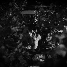 Wedding photographer Marco Cuevas (marcocuevas). Photo of 22.10.2016