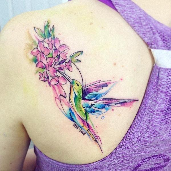 este_maravilhoso_aquarela_flor_e_beijaflor_tatuagem