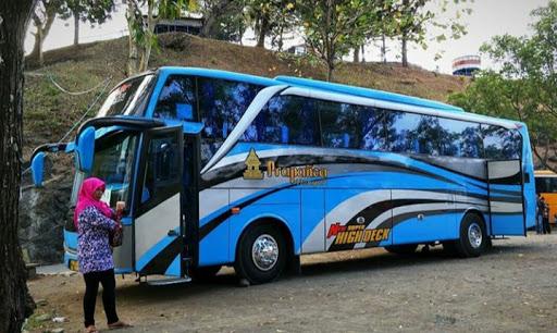 Sewa Bus Pariwisata Jogja Mita Transport