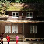 Zweitägige Schulreise ins Waldheim Kipp (1./2. Klasse)